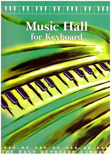 Easy Keybd.Lib: Music Hall