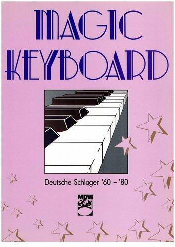 Magic Keyboard: Deutsche Schlager 60-80