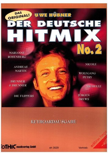 Der Deutsche Hit Mix No. 2