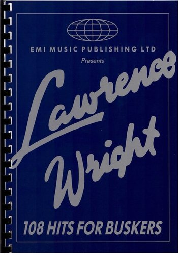 Lawrence Wright - 108 Hits For Buskers